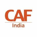 Charities Aid Foundation India logo icon