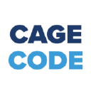Cage Code Lookup logo icon