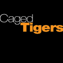 Caged Tigers logo icon