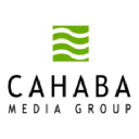Cahaba Media logo icon