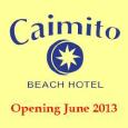 Caimito Beach Hotel Logo