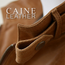 Caine Leather logo icon