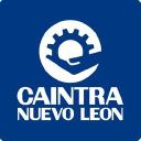 Caintra Nuevo León logo icon
