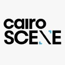 Cairoscene logo icon