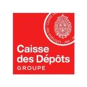 Groupe Caisse Des Dépôts logo icon