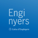 Caixa D 'Enginyers logo icon