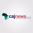 Caj News Africa logo icon