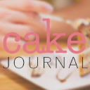 Cake Journal logo icon