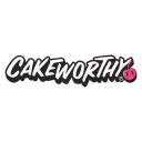 Cakeworthy logo icon