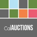 Cal Auctions logo icon