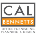 Cal Bennetts logo icon