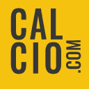 Calcio logo icon