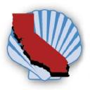 Cal Coast Web Design logo icon