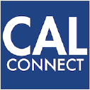 Cal Connect logo icon