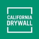 California Drywall logo icon