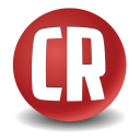 Caledonianrecord logo icon