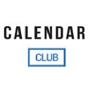 Calendar Club logo icon