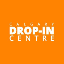 Calgary Drop logo icon