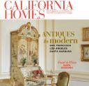 California Homes logo icon
