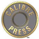 Calibre Press logo icon