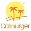 Cali Burger logo icon