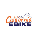 California Ebike LLC logo