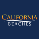 California Beaches logo icon