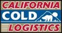 California Cold Logistics logo