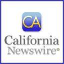 California Newswire logo