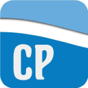 California Pools Company Logo