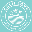Calii Love logo icon
