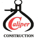 Caliper Construction Inc logo