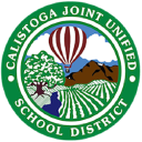 Calistoga Joint Unified School District logo icon