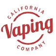 California Vaping Company Logo