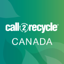 Call2 Recycle® logo icon