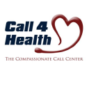 Call4 Health logo icon