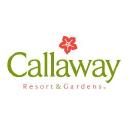 Callaway Gardens logo icon
