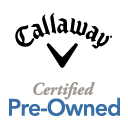 Read Callaway Pre-Owned Reviews