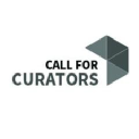 Call For Curators logo icon