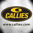 Callies Precision Engine Components logo icon
