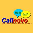 Callnovo1 logo icon
