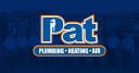 Pat Plumb Heat & Air logo icon