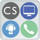 Call Scripter logo icon