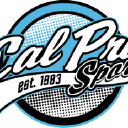 Cal Pro Sports logo icon