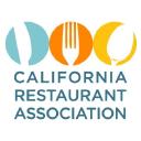 California Restaurant Association logo icon