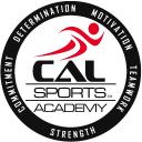 Cal Sports Academy logo icon