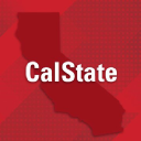 California State University logo icon