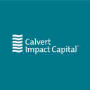 Calvert Impact Capital logo icon