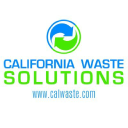 Cal Waste Solution logo icon