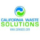 California Waste Solutions Inc logo
